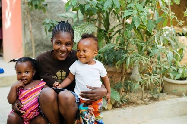 artisan Haiti TOH 4